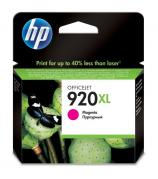 CARTUS MAGENTA NR.920XL CD973AE 6ML ORIGINAL HP OFFICEJET 6500