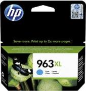 CARTUS CYAN NR.963XL 3JA27AE ORIGINAL HP OFFICEJET PRO 9010